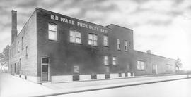 R. B. Ware Products Ltd.