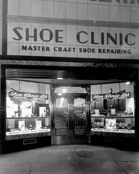 Shoe Clinic Ltd.