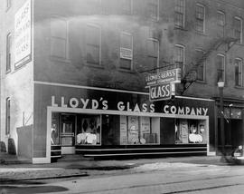 Lloyd's Glass Co.