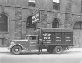 Wright Fruit Company