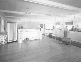 Showroom of Crowley Plumbing & Heating Company