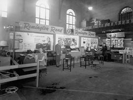 Hamilton - Exhibitions - Industrial Fair, 1949