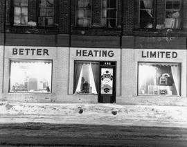 Better Heating Limited