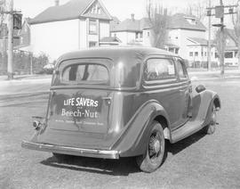 Life Savers & Beech-Nut Sales Co. Ltd.