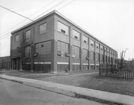 Glendale Spinning Mills Limited